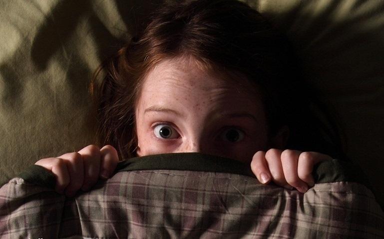 انواع ترس کودکان و روش های مقابله با ترس کودکان را بشناسید