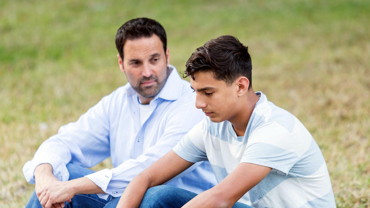 علت استرس نوجوانان و نشانه های اضطراب نوجوانان را بشناسید
