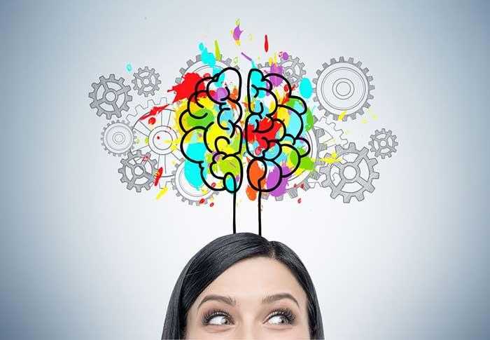 سلامت روان و اختلالات روانی