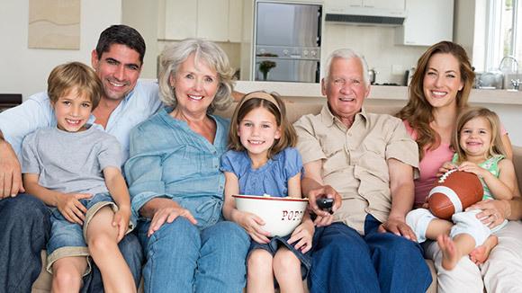 کارکردهای خانواده را می شناسید؟
