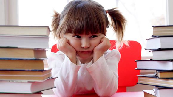اختلال خواندن در کودکان