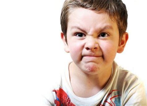 همه چیز درباره خشم کودکان و کودکان عصبانی