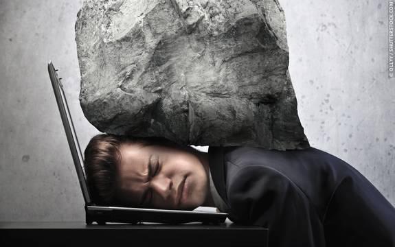 علت اضطراب دایمی و مبارزه با استرس همیشگی