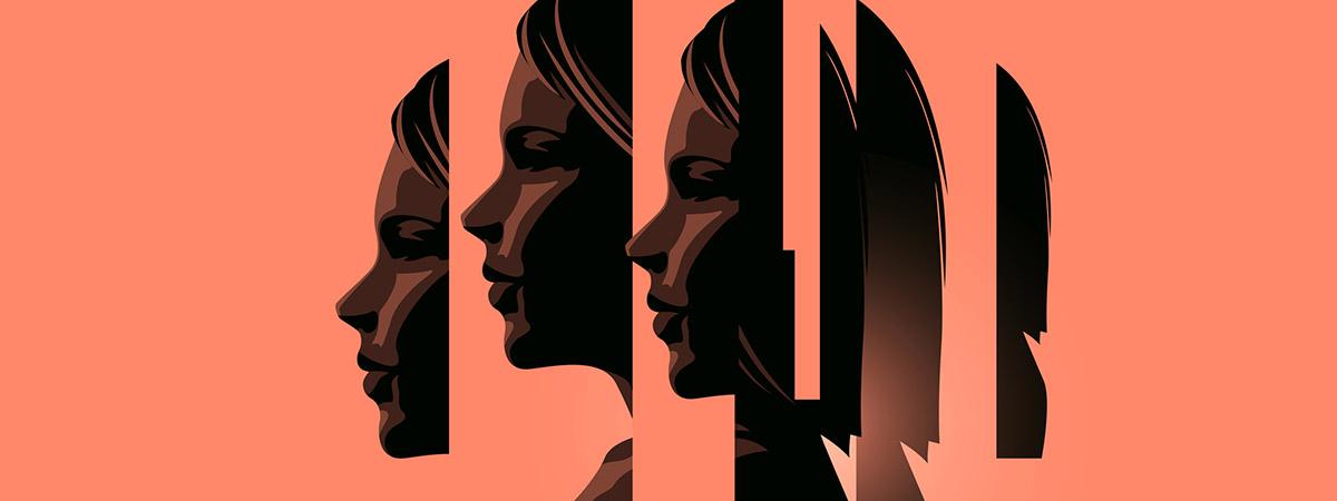 شخصیت مرزی چیست و در مقابل آن چه باید کرد؟