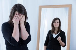 انتقاد از خود چیست؟