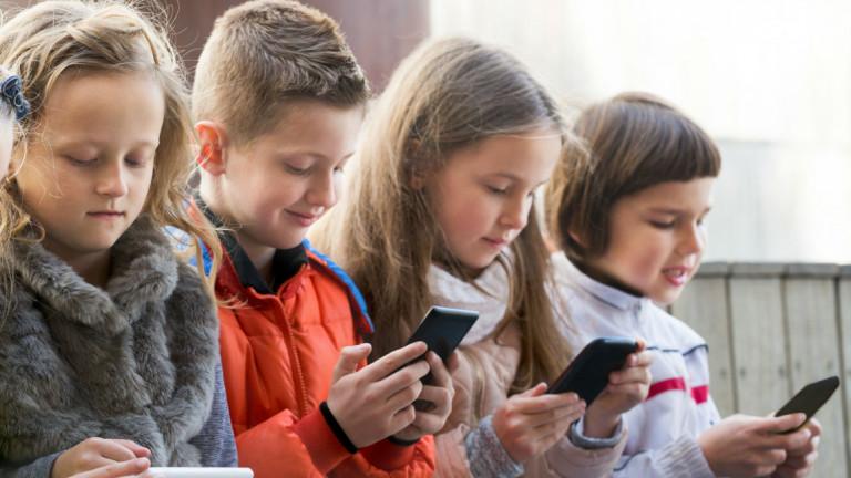 اعتیاد کودکان به موبایل و تبلت و راههای درمان آن