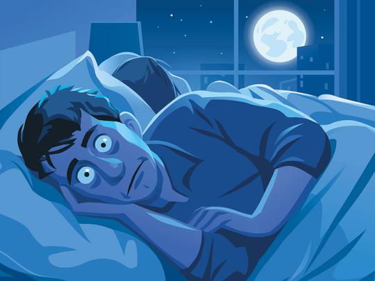 رفع اختلالات خواب