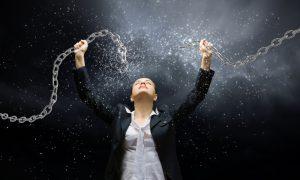 تقویت اراده و تسلط بر تمایلات
